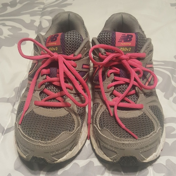 new product 9b79a 8b66c New balance running shoes 490v2